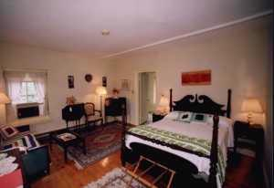 Sample Queen Guest Room 5 of 16