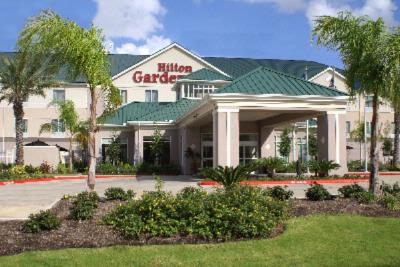 Image of Hilton Garden Inn Beaumont