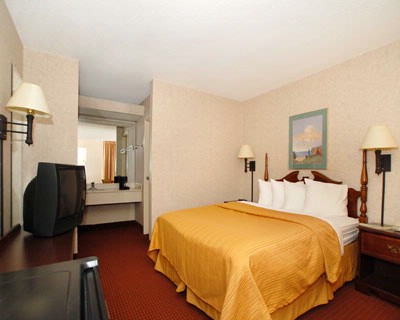 Image of Quality Inn Mount Airy Nc