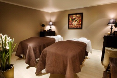 Spa Treatment Room 5 of 11