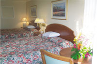 Room With 2 Double Beds 3 of 16