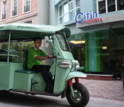 Complimentary Tuk2 Service To Surroundings 10 of 10