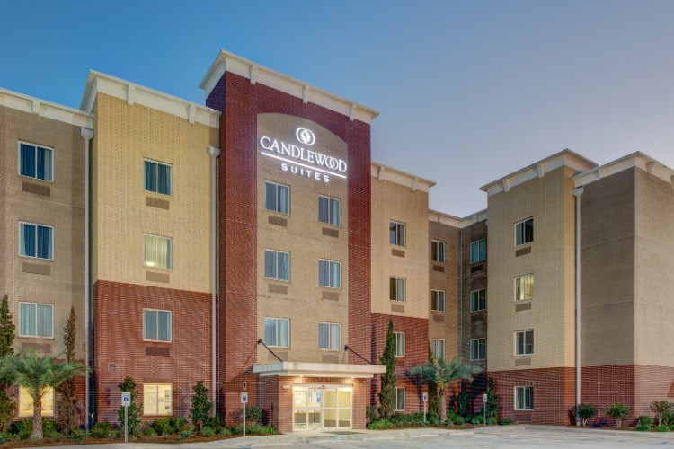 Candlewood Suites Cut Off 1 of 17