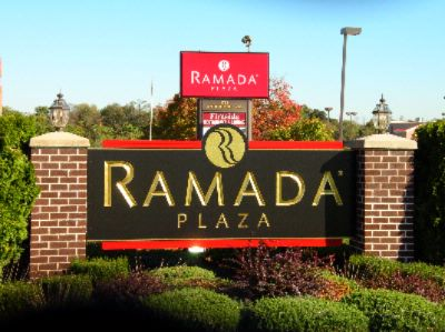Ramada Plaza Hotel Hagerstown 1 of 11