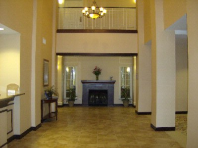 View From The Entrance Way In The Lobby 15 of 15