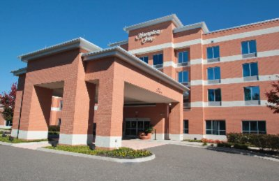 Welcome To The Hampton Inn Hampton-Newport News 2 of 10