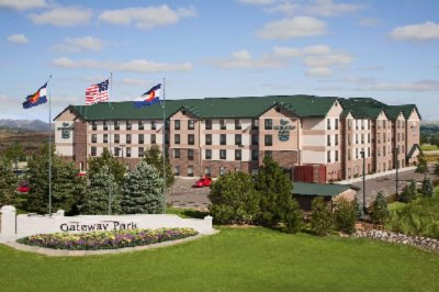 Homewood Suites Denver International Airport 1 of 6