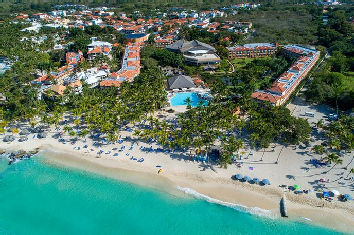 Viva Wyndham Dominicus Palace Resort All Inclusive 1 of 25