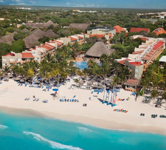 Image of Viva Wyndham Azteca Resort All Inclusive