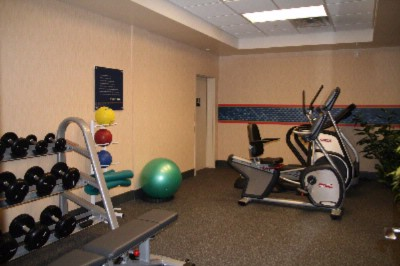 Let Off Steam Using Our Newly Renovated Fitness Room And Equipment. 5 of 16