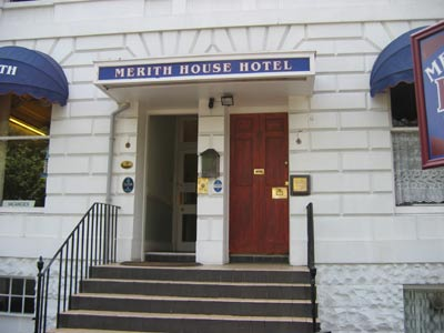 Merith House Hotel 1 of 5