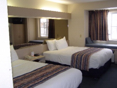 Image of Microtelinn & Suites