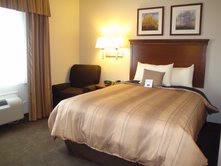 Candlewood Suites Single Suite