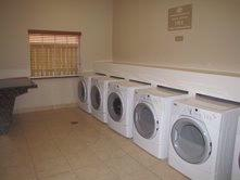 Complimentary Laundry Facility 5 of 7