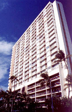 Image of Waikiki Beach Condominium Suites