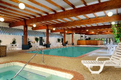 Indoor Heated Pool 5 of 8