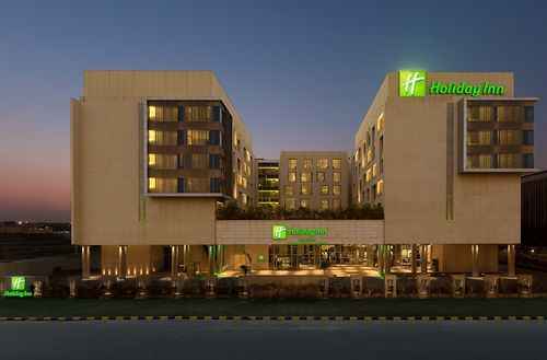 Holiday Inn Express New Delhi International Airport Terminal #3 1 of 14