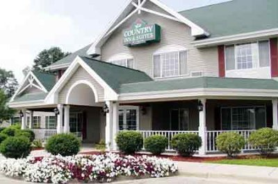 Country Inn & Suites East Troy