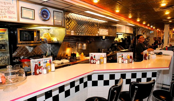 Penny\'s Diner 5 of 5