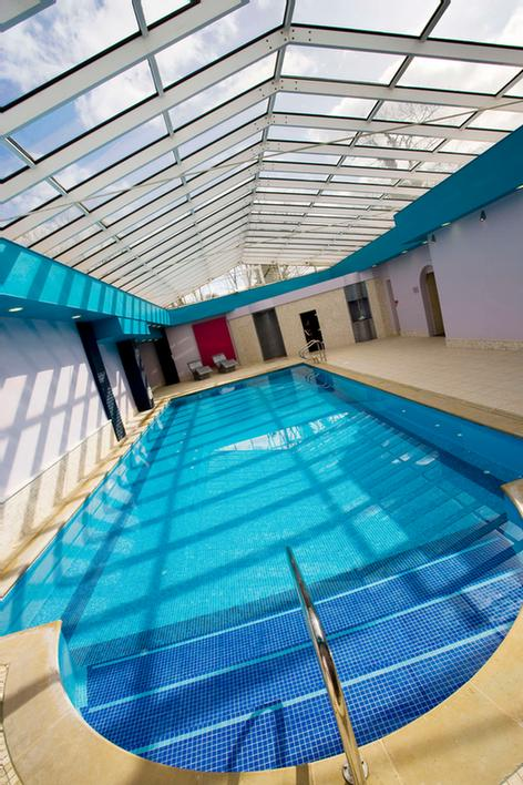 Leisure Club Swimming Pool 6 of 11