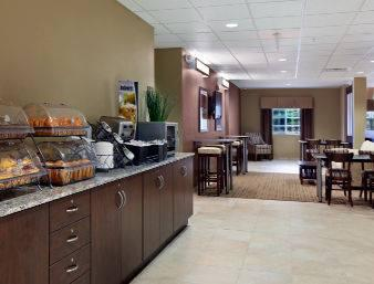 Microtel Inn & Suites by Wyndham Sylva Dillsboro A 1 of 7