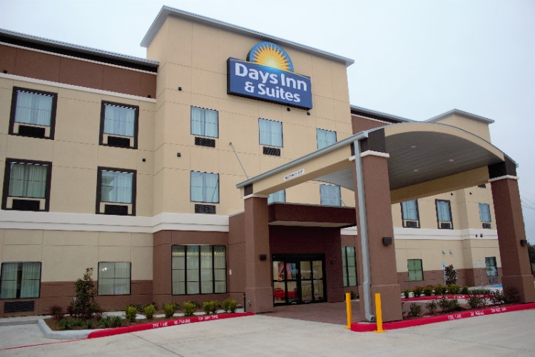 Days Inn & Suites 1 of 13