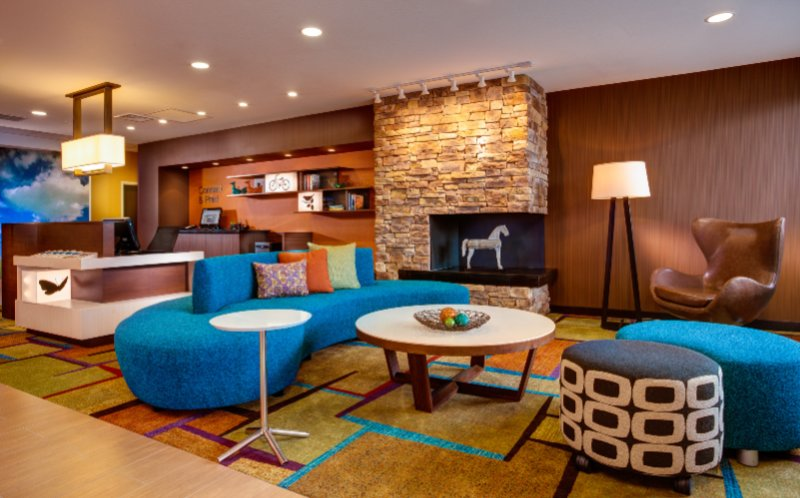 Fairfield Inn & Suites Atlanta Stockbridge 1 of 4
