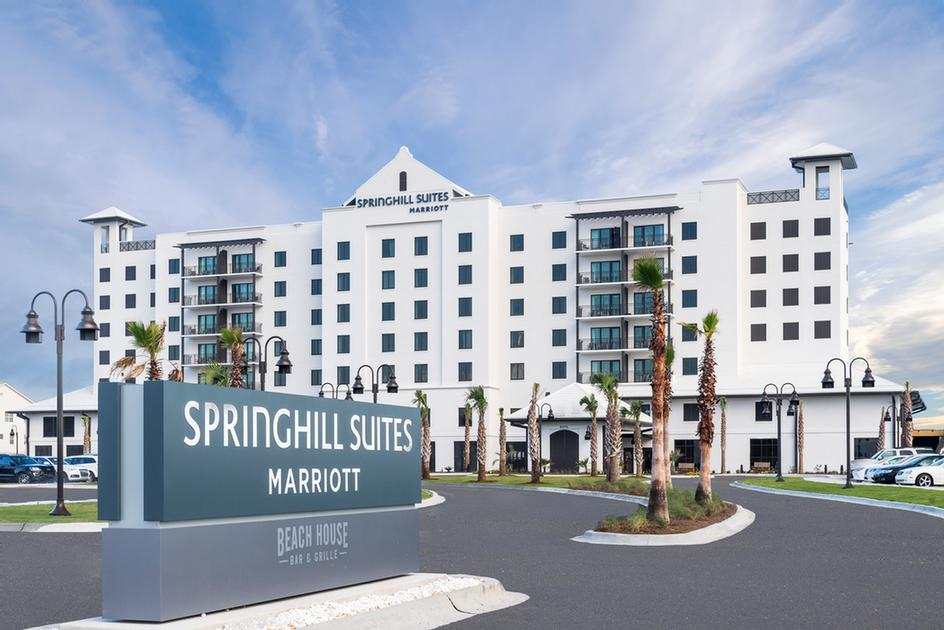Springhill Suites by Marriott Navarre Beach 1 of 12