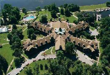 Image of Fairmont Le Chateau Montebello
