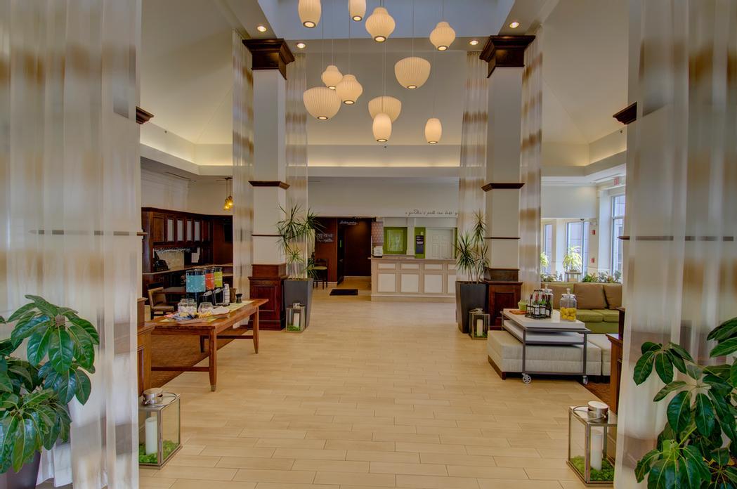 Hilton Garden Inn Norwalk Norwalk Ct 560 Main 06851