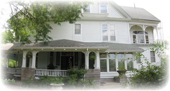 Image of F.m.hall House Bed & Breakfast