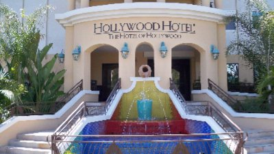 Hollywood Hotel 1160 North Vermont Ave Los Angeles Ca 90029
