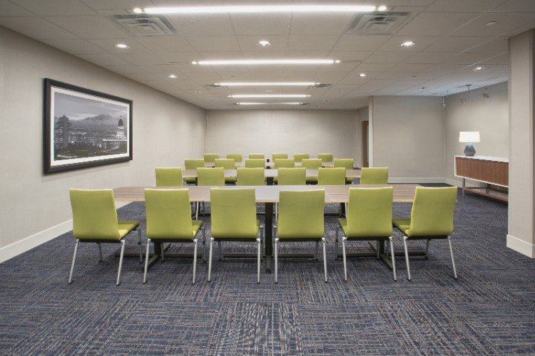 Flexible Meeting Space 7 of 10