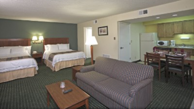 Image of Residence Inn Eagan Mn