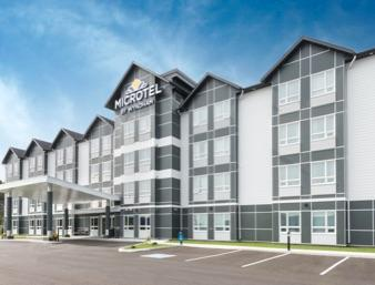 Microtel Inn & Suites Sudbury 1 of 11