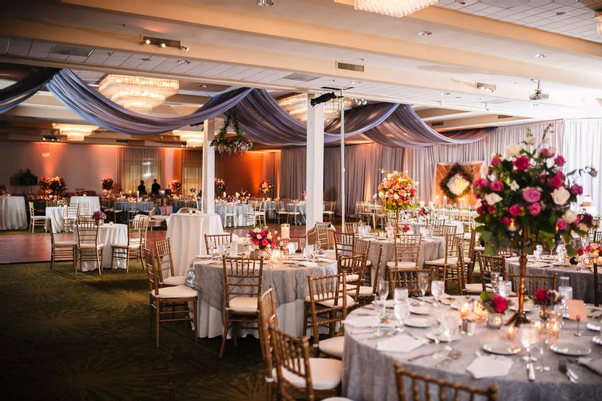 Our Grand Ballroom Can Accommodate Up To 800 People. 13 of 17