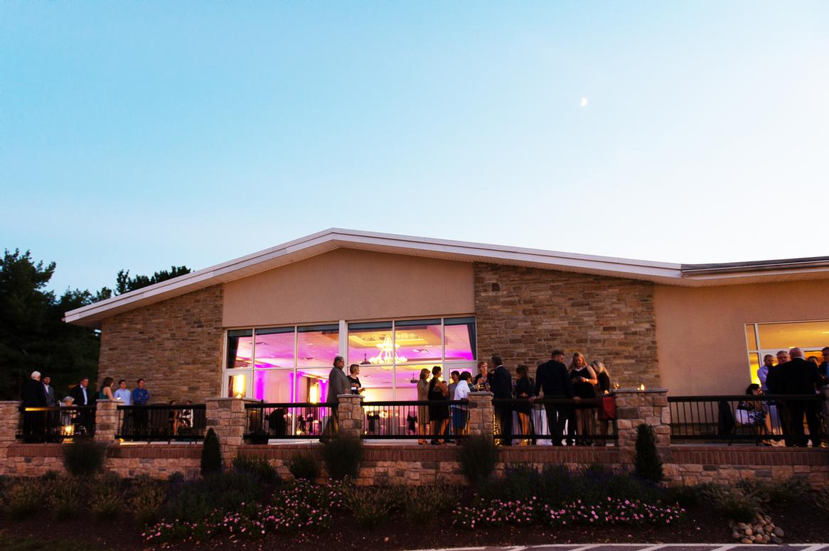The Cameo Ballroom Features Pre-Function Space As Well As An Outdoor Patio. 18 of 20