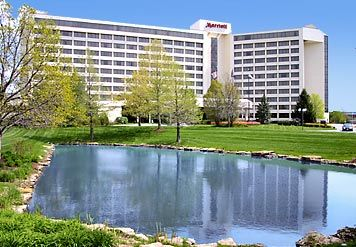 Image of Overland Park Marriott