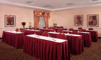 Meeting Room At Ayres Inn & Suites Ontario Mills Mall 4 of 15