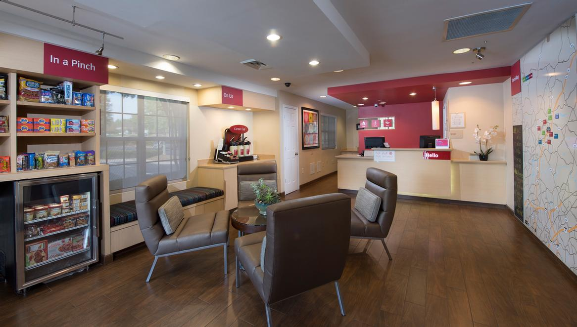 Towneplace Suites by Marriott Alpharetta