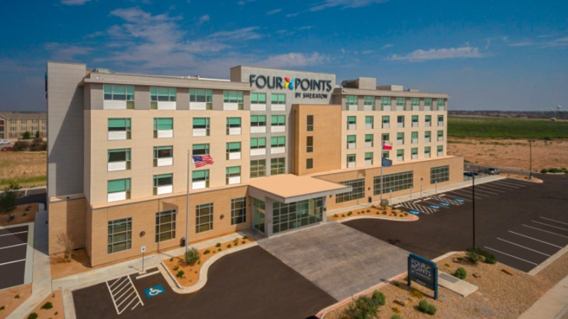 Four Points by Sheraton Hotels 1 of 17