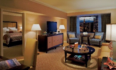 Enjoy Mountainviews And Microbrews In A Luxurious Suite 4 of 4
