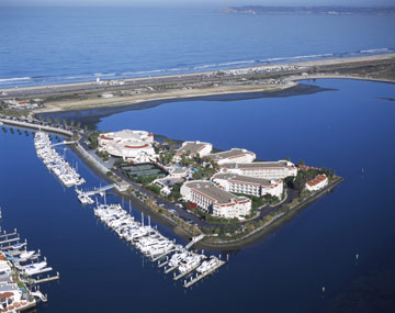 Image of Loews Coronado Bay Resort