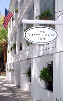 Image of Rhett House Inn