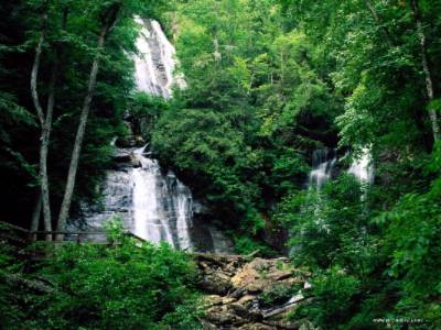 Anna Ruby Falls 4 of 11