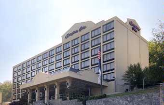 Hampton Inn White Plains/tarrytown 2 of 11