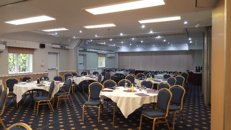 Event Rooms 9 of 11