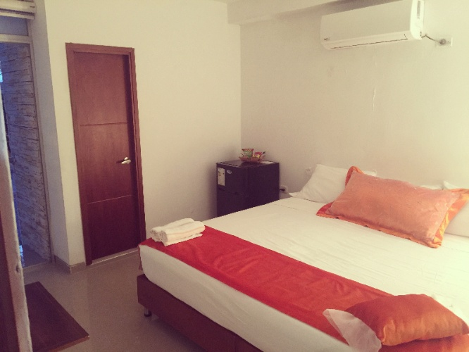 Habitacion Suite Premium 6 of 11
