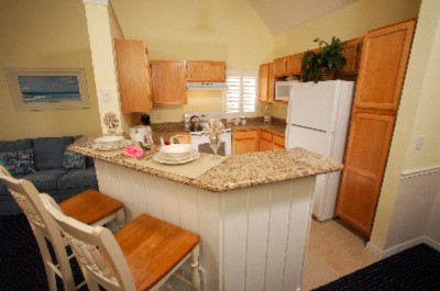Fully Equipped Kitchen 6 of 26