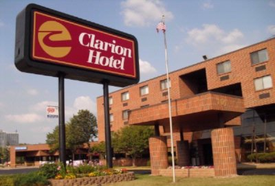 Image of Clarion Hotel of South Saint Paul